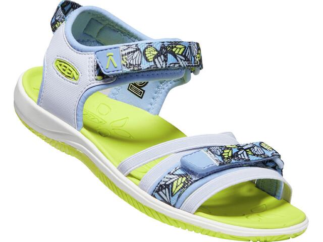 Keen Verano Sandals Kids hydrangea/evening primrose